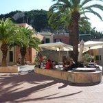 Photo de Hotel Arabesque