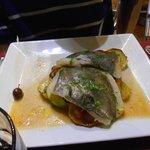 Smagløs fisk !
