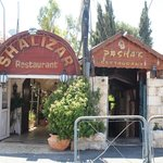 Pasha's and Shalizar restaurants