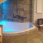 Bagno suite Natura
