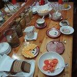 Foto de Blommenberg Guest House
