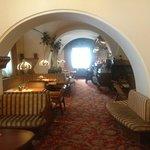 Hotel, zona Bar
