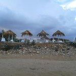 spiaggia Kaukana