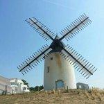Creperie du moulin