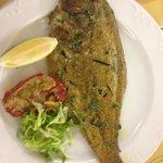 Secondo di pesce