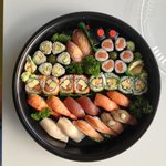 The Sushi Feast for Two