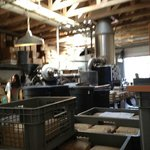 Four Barrel Roaster