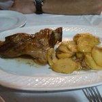 Restaurante Madre Luz