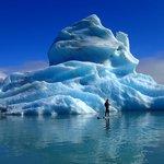 Giant Iceburg