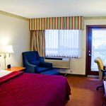 Fireside Inn & Suites Ocean