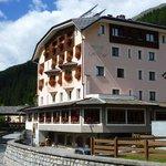 Park Hotel Valfurva
