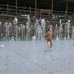 Laberinto de agua