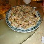 Shitake com frutos do mar (já bastante acessado)