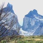 Torres del Paine, cuernos del Paine