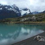 Torres del Paine caminata a los cuernos