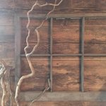 Treehouse decor