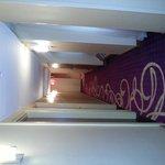 couloir 3 ème étage
