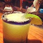 House Frozen Margarita $4 / Margarita Monday