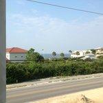 View from Hanauma Bay Balcony