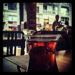 Turkish Tea (Cay)