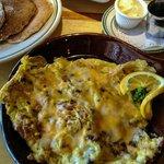 Foto de Woody's Diner