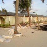 la schiera delle beach deluxe