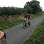 Devon Cycle Hire