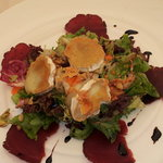 Photo de La Hosteria de Oropesa  Restaurant