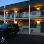 Bellefourche Knights Inn