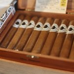 You'll find a well stocked humidor at Wine A Bit