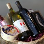 We customize Basket for the perfect Gift!