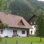 Foto de Gasthof Pension Appartements Zur Gams