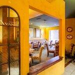 Osteria Avanti Dining Room