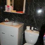Banheiro / suíte