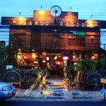 Mango Saloon