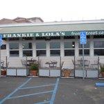 Frankie & Lola's