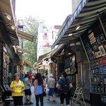 La rue du Trésor