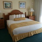New remodeled master bedrooms