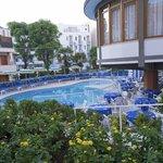 Hotel Torretta Residence Foto