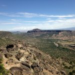 White Rock Overlook Park, NM