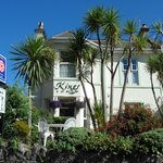 Kings Lodge Guest House Family & Pet Dog Friendly B&B
