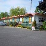 Motel Mon Repos