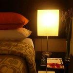 Photo de Acuario Hotel & Suite