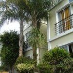 Mediterrraneo Apart Hotel Foto