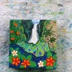 Our Original Maui Art Piece