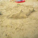 squalo di sabbia