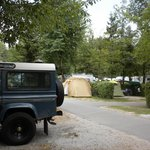 Other camping plots