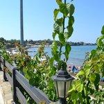Side Beach Foto