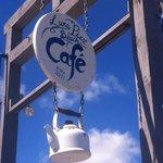 Luna Pier Beach Cafe