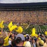 Michigan Vs Michigan game 2013